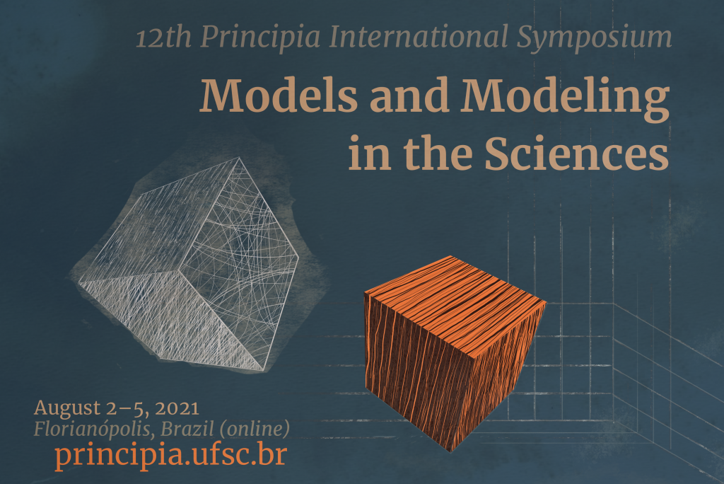 12th Principia International Symposium. August 2 - 5, 2021. Florianópolis (online). https://principia.ufsc.br